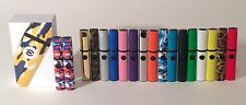 Handheld Micro Vaporizer Pens 2 in 1 Vape Kit On the Go Case Compatible w/ Cloud