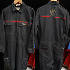 Used Scania Truck Overalls – Small to XXXXL Sizes