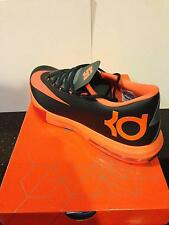 Nike AIR KD VI 6 12 13 Total Orange Armory Slate Neutral Aunt Pearl what the AS