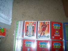 Match attax 2007/2008 choose what you need