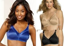 BALI Double Support Non Wired bra - Style 3820 ( 34 - 44) - All Colors