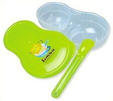 NEW Baby Food Grinders / Storage Case Set BPA FREE