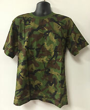 Army Green Genuine Morning Wood Camo T-shirt Naked Lady Booty Camo Team Hard XXX