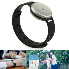 Bluetooth Smart Watch Sleep Wristband Pedometer Fitness Tracker 4 iPhone Android