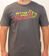 NEW Better Call Saul funny Breaking Bad spin-off Los Pollos heisenberg T-shirt