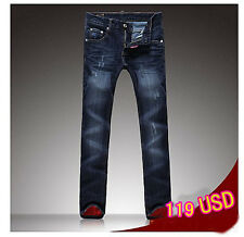 2015 New DSQUARED2 Classic wild High-end Slim men's jeans