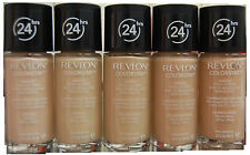 REVLON COLORSTAY FOUNDATION - CHOOSE YOUR COLOUR / SKIN TYPE!  FULL SIZE
