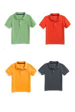 "Tommy Hilfiger  Baby (Jungens) Poloshirt""Little Boy's Polo"""