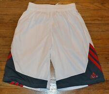 Mens ADIDAS Performance BASKETBALL Shorts Brand New with Tags Medium