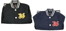BOYS KIDS JACKET BRAND NEW DL PROJECT86 IN BLACK & NAVY COLOURS SALE PRICE