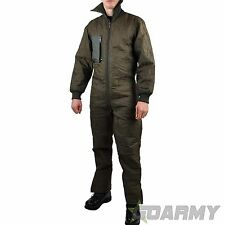 German Army Quilted Suit / Overall - (TANK SUIT) - BRAND NEW