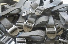 """Concept 2 Rowing Machine Foot Straps For all models  """"PAIR"""" Rapid Delivery"""