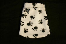 Xxxsmall - Paw Sweater Shirt-Dog dress clothes- Puppy Apparel -Toy