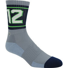 Skyline Kids' Seattle Crew Socks