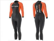 NEW 2017 Women's Orca OpenWater Triathlon Swimming Wetsuit
