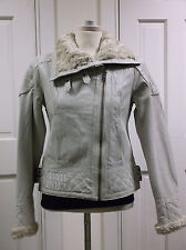 Harley-Davidson  Womens Imperial Hand Finished  Leather Jacket 97187-14VW