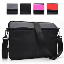 Kroo SC1 Protective 11.6 Tablet & e-reader Shoulder Messenger Travel Bag Case