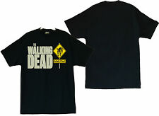 "The Walking Dead ""DEAD ZONE"" Men's T-Shirts (S / M / L / XL) (2XL & 3XL)"