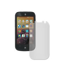 Clear LCD Screen Protector Cover Film for AT&T GoPhone ZTE Compel 4G Z830