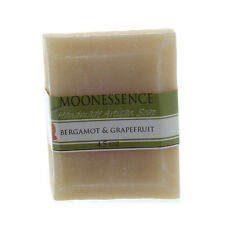 MoonEssence Organic Chemical/Paraben Free Bar Soap 4.5 oz. (Various Scents)