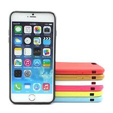 "Silicone Cellphone Rubber Protector Cover Case Skin For 5.5""  iPhone 6G Plus"