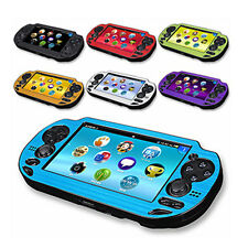 Metal Aluminum Hard Protective Case Cover for Sony PS Vita PSV PSVita PCH-1000
