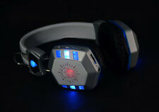 "BLUETOOTH HEADPHONES!"" SHINING LED""EXTREME BASS!*GREAT 4 IPHONE,HTC,LG,SAMSUNG.."