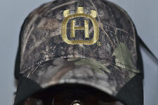 Husqvarna Hat Camo Chainsaw Motorcycle Viking Hunting Grizzly Outdoors Axe Forge
