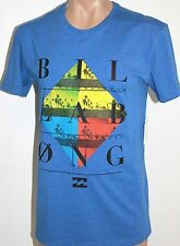Men's Billabong Summer Surf T Shirt / Tee. Size S - M. NWT, RRP $49.99.