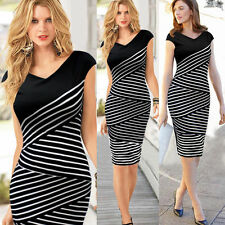 Womens Fashion Evening Sexy Party Cocktail Mini Dress Cocktail Club Party Dress