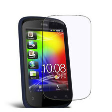 3x CLEAR LCD Screen Protector Shield for HTC Explorer A310e SX