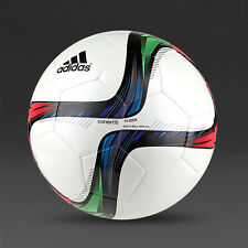 NEW Adidas Conext15 Match Ball Replica Glider Football Soccer Ball - Size 5