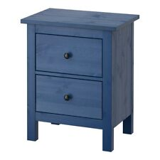 Ikea HEMNES Chest With 2 Drawers U Pick Colors
