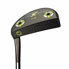 """NEW Odyssey Metal-X Milled 9HT Mallet Putter & Weight KIT, H/C RH or LH 34"""",35"""""""