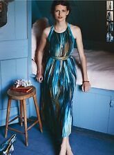 Anthropologie Rivier Midi Dress by Paper Crown
