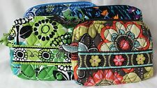 NWT Vera Bradley Small Cosmetic Bag Case - You Choose