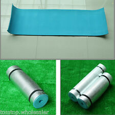 Dampproof Yoga Mattress Mat Pad Cushion Outdoor Camping Travel Picnic Sleeping