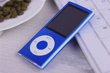 """New 32GB Slim Mp3 Mp4 Player With 1.8"""" LCD Screen FM Radio, Video, Games & Movie"""