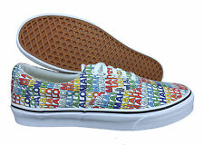 VANS. Van Doren MAHALO Canvas Casual Mens Shoe. Size: US Mens 11, 12 & 13.