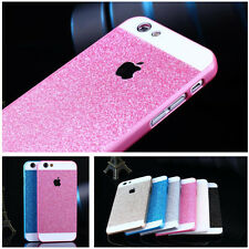 Bling Luxury Glitter Shinning Crystal Hard Case Cover For Apple iPhone 6 4.7""