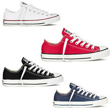 New Women's Lady ALL STARs Chuck Taylor Ox Low Top Shoes Canvas Fashion Sneaker