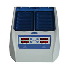 Digital 24 Gel Card Incubator 37 Degrees Thermostat CE Certification