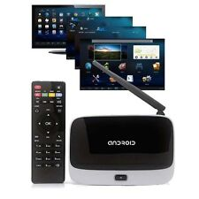 CS918 Android 4.4 Smart TV BOX XBMC Quad Core 8G WIFI Full 1080P HD Media Player