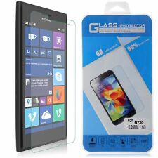 9H Real Tempered Glass Screen Glass Film Guard For Microsoft Nokia Lumia Phones