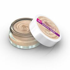Covergirl Clean Whipped Creme, foundation 18mL, 0.6 FL OZ