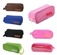 Sports Gym Carry Storage Case Box Waterproof Football Shoe Bag Travel Boot T