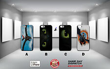 Comment former votre dragon iPhone4 4S 5 5S 5C 6 6 plus brillant housse dur