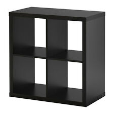 IKEA KALLAX Shelf Shelving Unit Book Case Modern ***CHOICE OF COLOR***