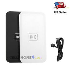 Qi Wireless Charger Charging Pad For Nokia Lumia 820 822 920 928 925 1020 - NEW