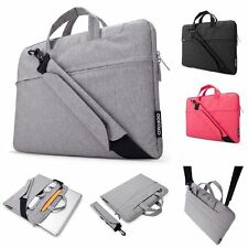 "Notebook laptop Sleeve Bag Handbag Case For 11.6""13""15"" Apple MacBook Pro/Air"